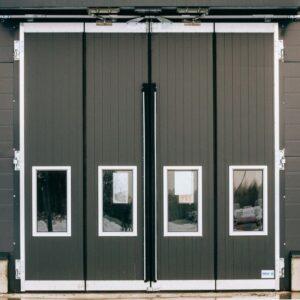 FINDOOR Folding Doors